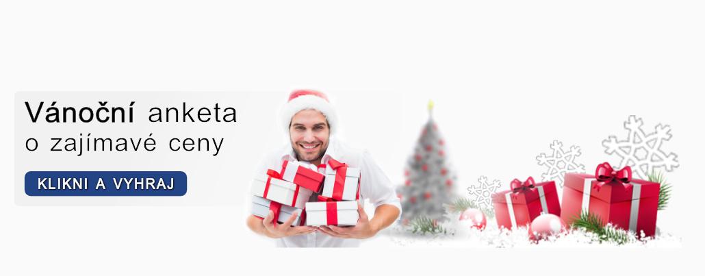 Vánoční anketa 2018
